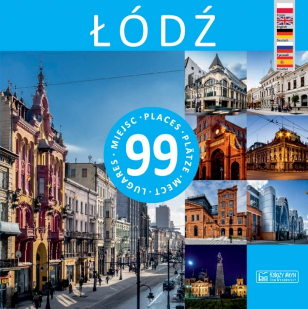 Łódź - 99 miejsc