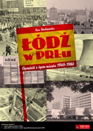 Łódź w PRL-u
